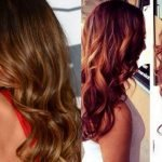 Мелирование волос 2018 года: модный цвет. На короткие, средние, длинные волосы.