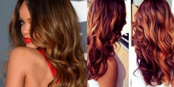 Мелирование волос 2019 года: модный цвет. На короткие, средние, длинные волосы.