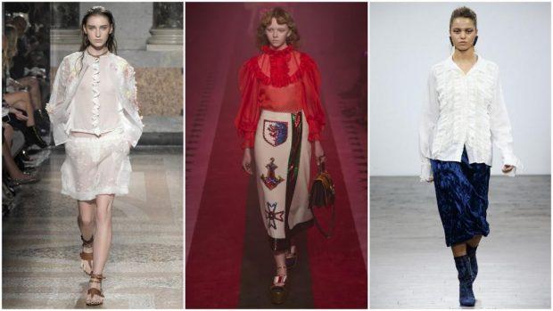белая блузка прозрачная красная прозрачная белая