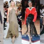 Мода весна лето для женщин за 40 в 2018 году