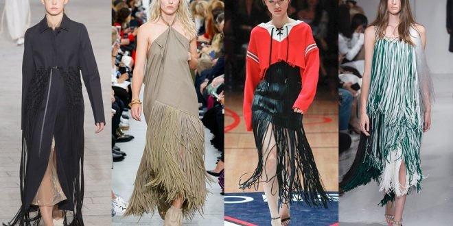 Мода весна лето для женщин за 40 в 2020 году