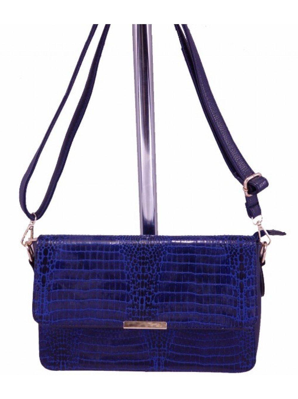 сумка синяя длинный ремень