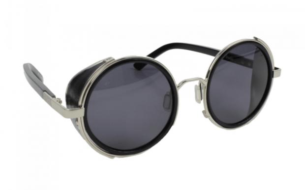 очки круглые