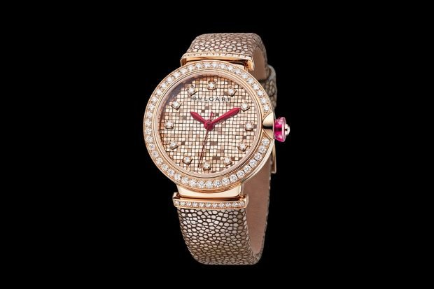 женские часы 2019 2020: золотые без цифр