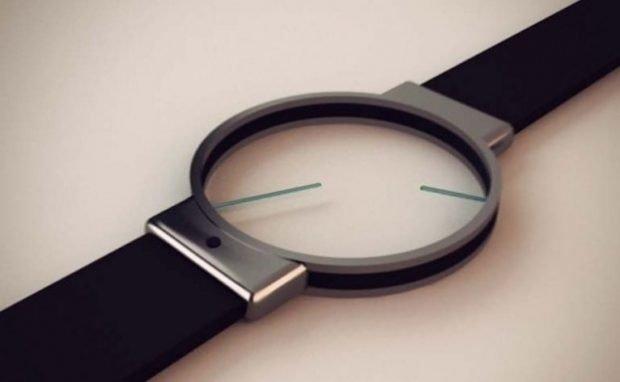оригинальные женские часы 2019 2020 без циферблат