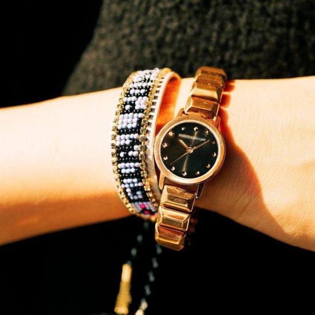 женские золотые часы 2019 2020