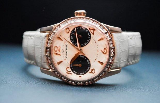 модные женские часы 2019 2020 ремень кожаный белый оригинальный циферблат