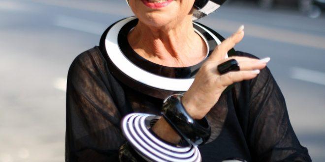 Мода весна лето 2020 для женщин после 50 лет