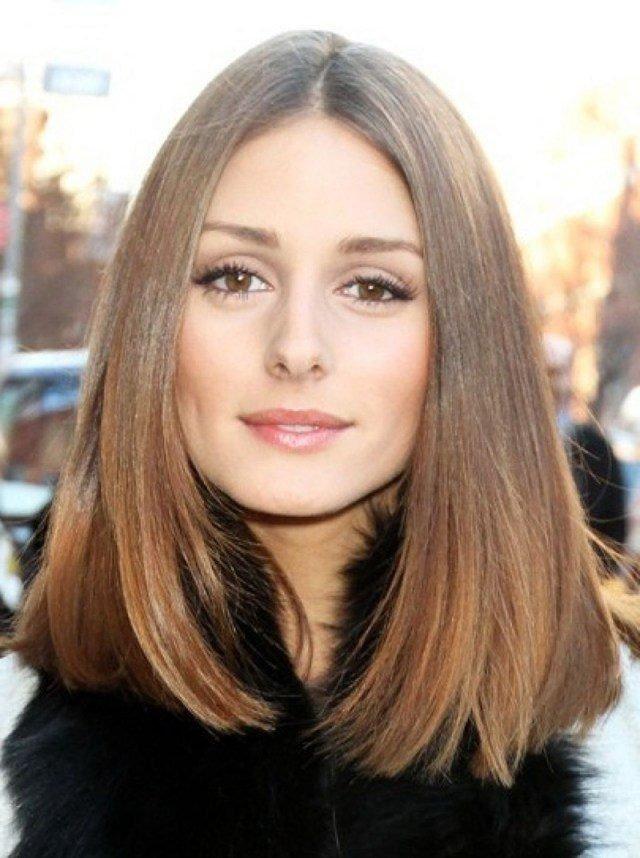 женская укладка волос 2019 2020: каре классическая