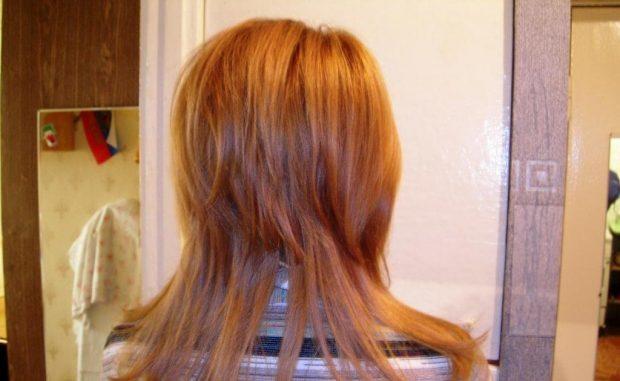укладка волос в 2018 2019 году