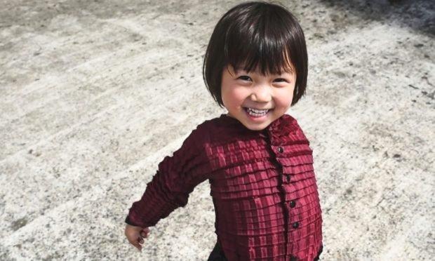 бордовая клетчатая рубашка детская