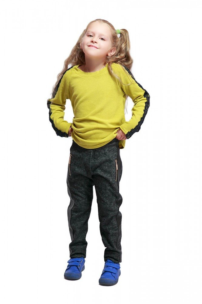 спортивные детские брюки
