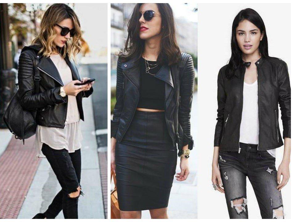 черные брюки и черная кожаная юбка,кожаные штаны