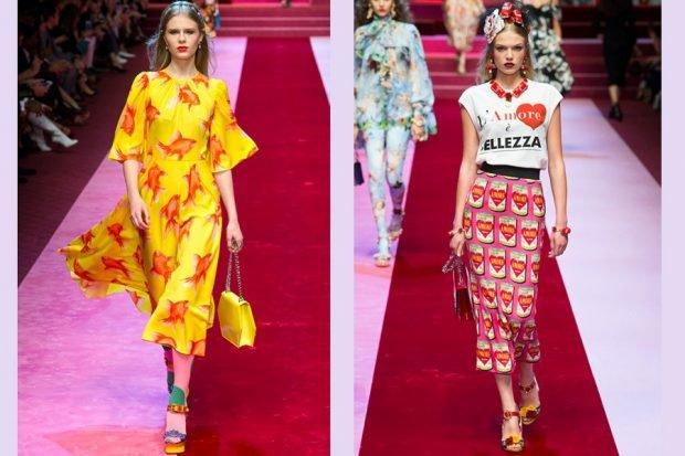 платья разнообразные постеры