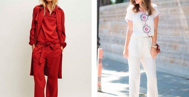 Мода весна лето 2019 для женщин за 30