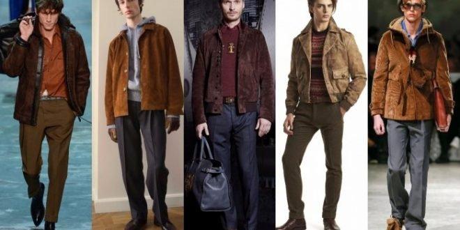 Модные мужские куртки весна 2020 года: фото
