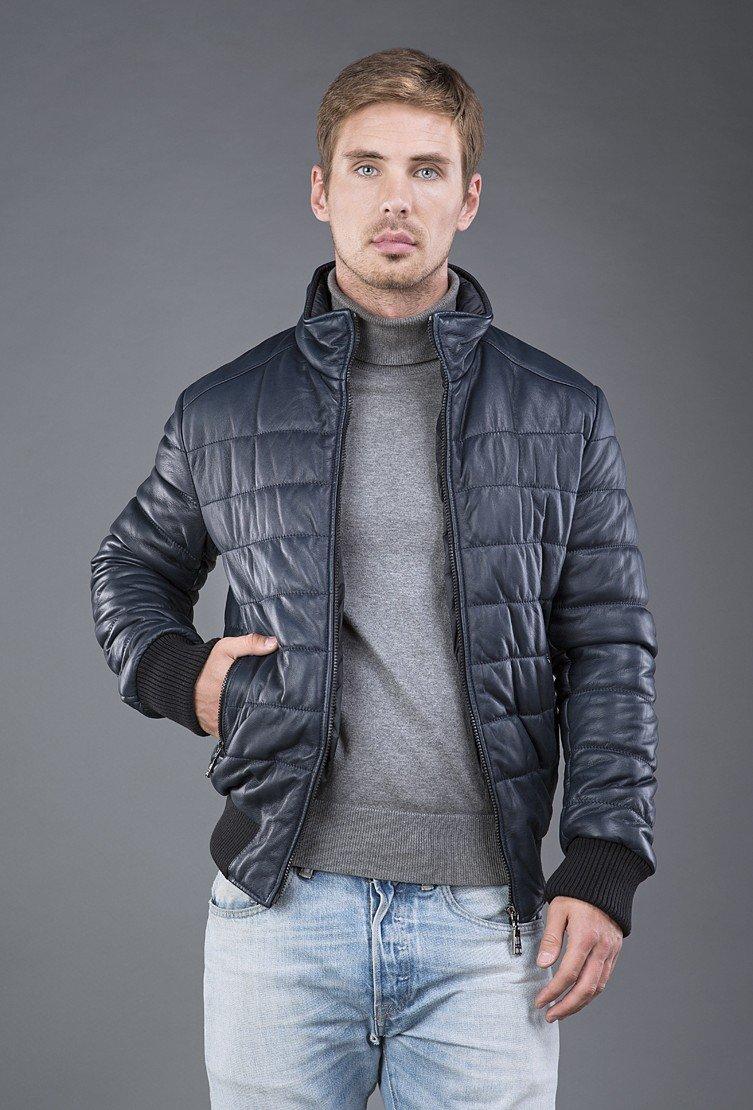короткая куртка на синтепоне