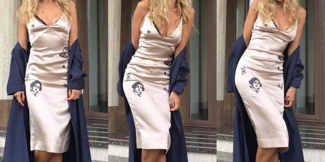 Новые модные тенденции весна лето 2021 в одежде для женщин