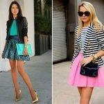 Модные юбки весна лето 2018:  фото, новинки, тенденции