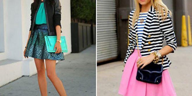 Модные юбки весна лето 2019:  фото, новинки, тенденции