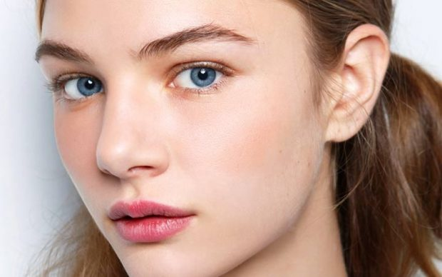 Модный макияж весна лето 2019: натуральный
