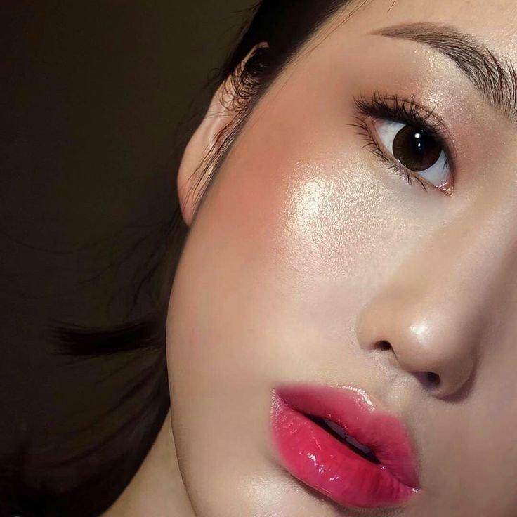Cordoba deepthroat asian make up lookstures