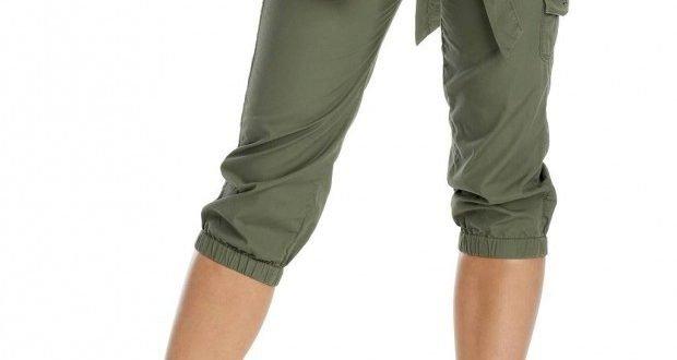 Модные женские брюки весна лето 2020: фото и тренды