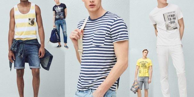 Мужская мода 2021 весна лето: основные тенденции