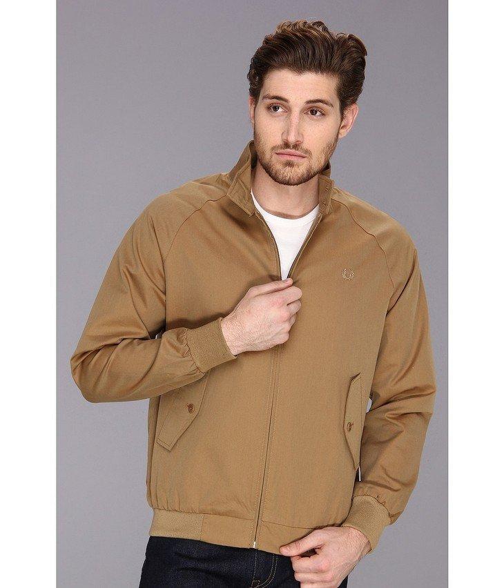 мужская мода 2020 весна лето: куртка спортивного кроя