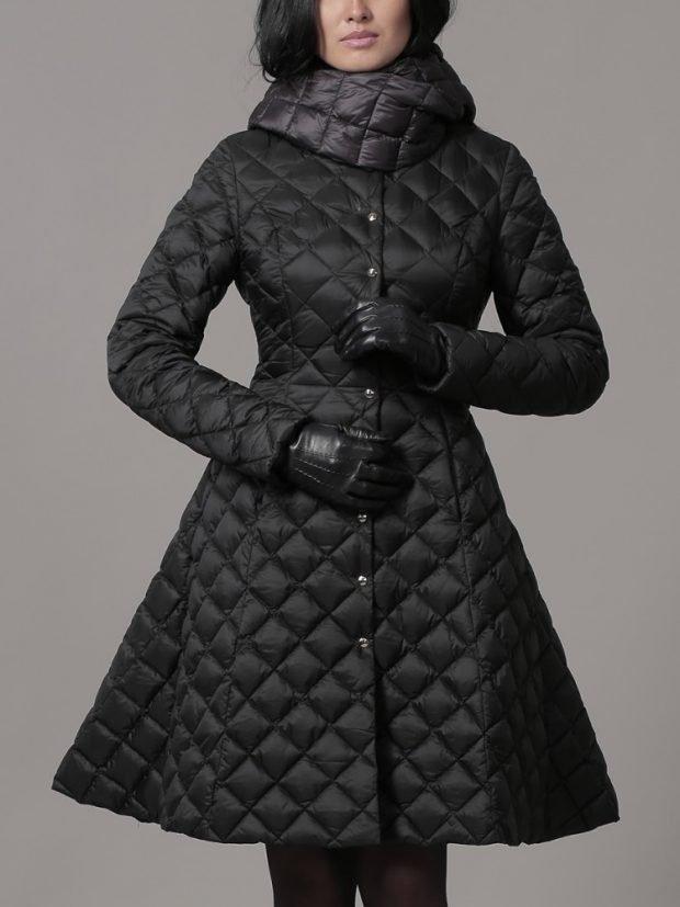 платье под юбку
