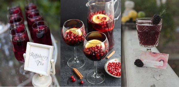 выпивка цвет марсала