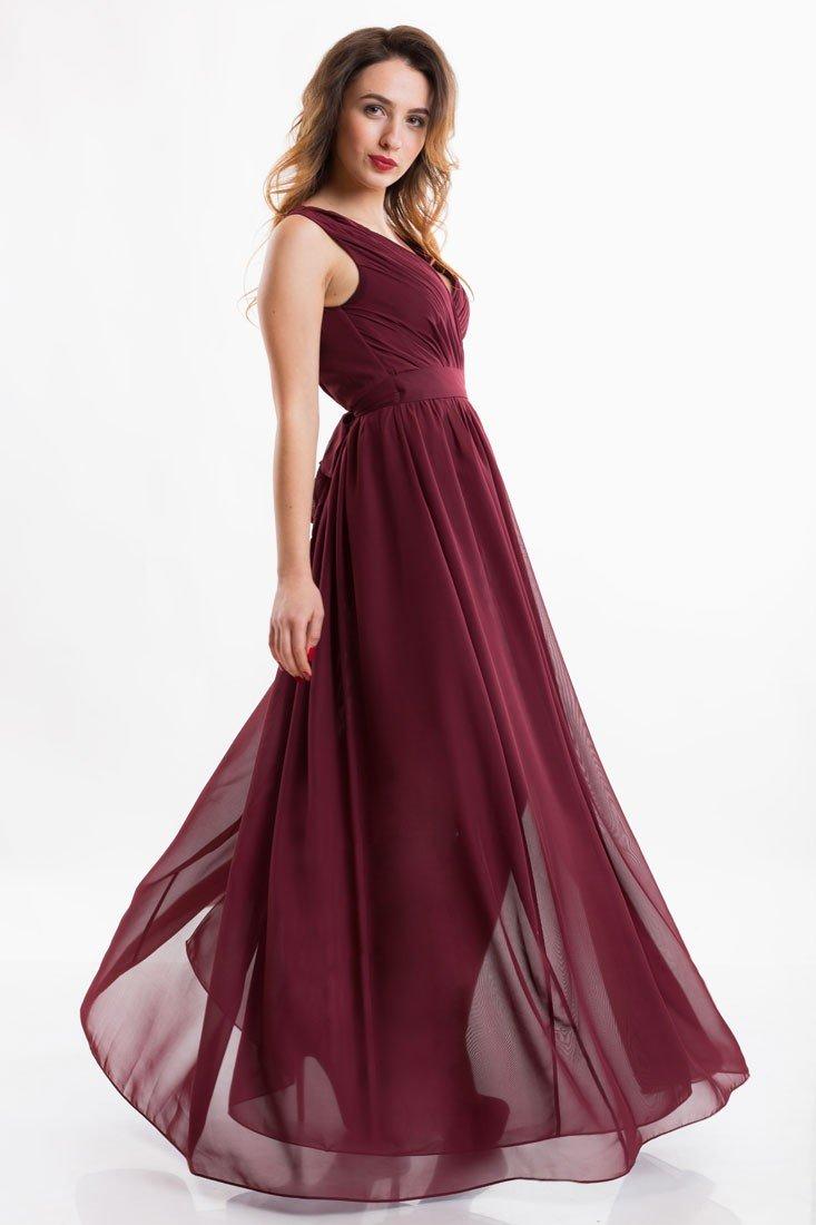 платье легкое без плеч