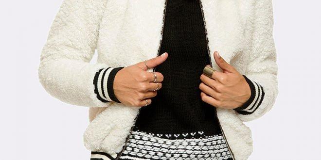 Модные женские куртки весна 2021