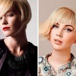 Женские стрижки 2018 года: модные тенденции фото