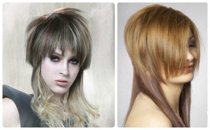 прическа шапочка на светлый волос